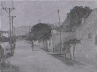 una calle de capilla del monte by pedro roca y marsal