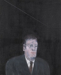 study for a portrait by francis bacon