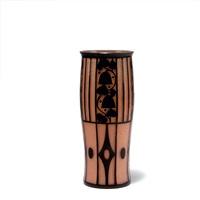 vase by josef hoffmann