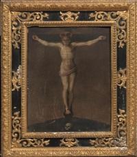 cristo crocifisso by anonymous-italian (16)