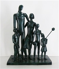 family by almanzor