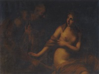 susanna and the elders by v. bianchini