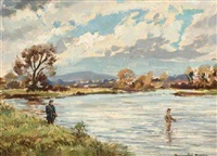 the suir by william ellis barrington-browne