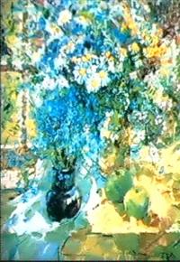 les fleurs des champs by alexandre kremer