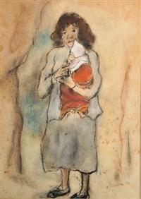 maternidad by enrique policastro