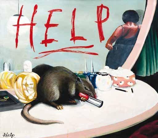 help by robert hawkins