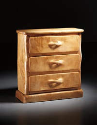 unique chest of drawers by alexandre noll