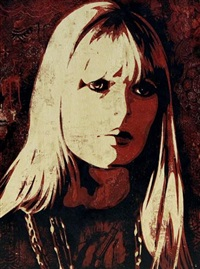 nico by shepard fairey