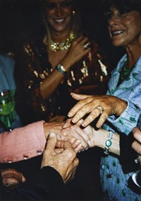 not another party ! (wolfsonian party, florida international university, friday 3 december 2004) by martin parr