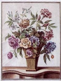 florero by louis tessier