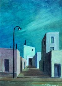paisaje urbano by onofrio pacenza