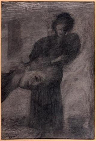 hommage à edwina rubinstein femme peintre américaine école de boston by christian d orgeix