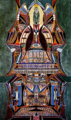 le secret de la pyramide by augustin lesage