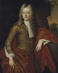 portrait of john keith by scottish school (18)