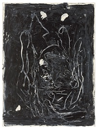 ida by georg baselitz