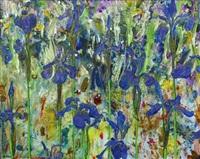 iris by finley fryer