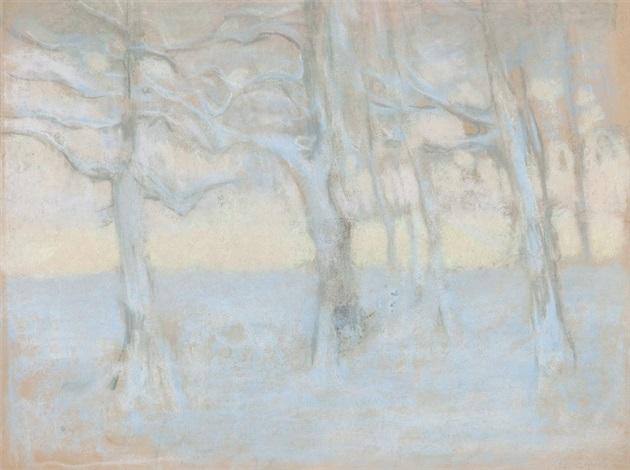 drzewa by casimir stabrovsky