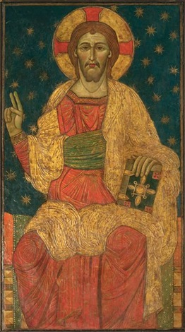christ pantocrator by anonymous (15)