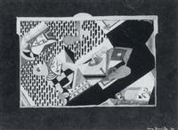composition de jeux de cartes by jean dorville