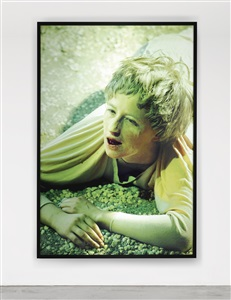 artwork by cindy sherman