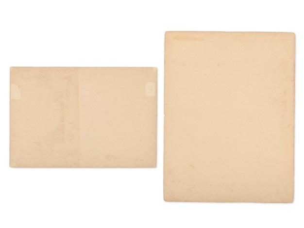 pair of fine drawings pair by gabriel carelli