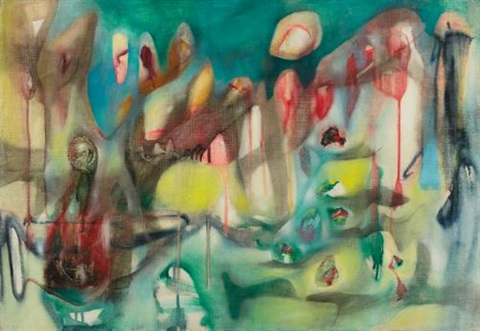 morphologie psychologique by roberto matta