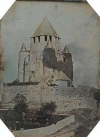 provins by charles choiselat and stanislas ratel