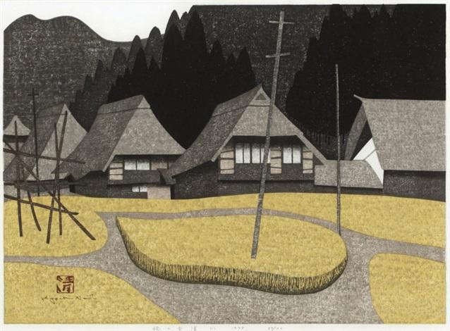 minori no aizu (1) by kiyoshi saito