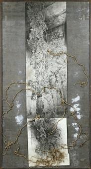 wurzel jesse (arbre de jesse) by anselm kiefer