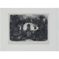 la maison enchantee by rodolphe bresdin