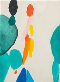 Yellow Follows, 1966, 1966
