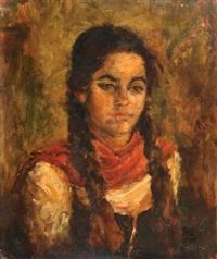 pioneer by meir gur-arie