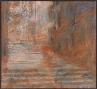 spanska trappan by ola billgren