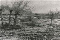 spring meadows by minnie smythe