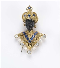 brooch by nardi