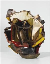 bouquet by john chamberlain
