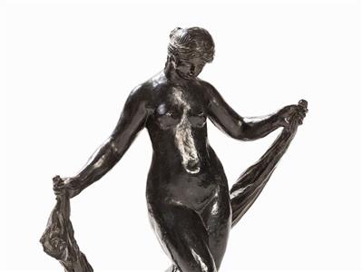 la danseuse au voile by pierre auguste renoir