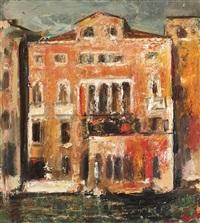 venice (palazzo barzizza) by corneliu baba