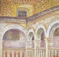 convento del carmen by rosario cabrera