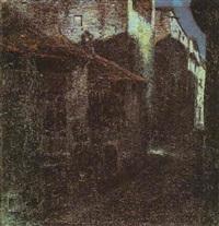 visión nocturna by nicolas raurich y petre