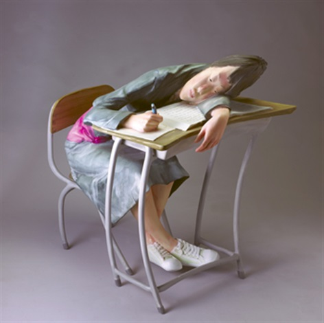 i don't want to study today by yi hwan-kwon