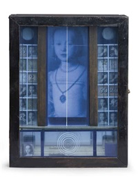 medici princess by joseph cornell