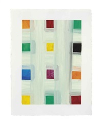 doris by mary heilmann