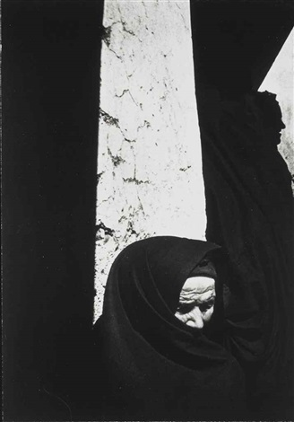 untitled from spanish village by w eugene smith