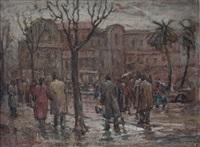 día de lluvia by enzo doméstico kabregu