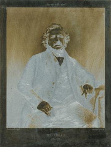 Daguerre Honoré De Balzac Smllr 2 Works By Paul Nadar On Artnet