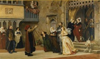 home after victory by philip hermogenes calderon