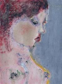 portre by leyla gamsiz