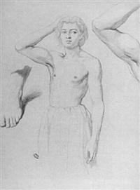academic study by théodore valerio