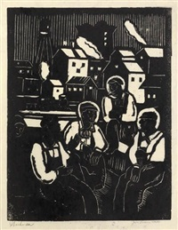 workmen by james lesesne wells